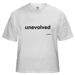 unevolved