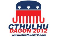 Cthulhu/Dagon2012