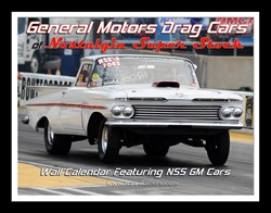 GMs of NSS Drag Racing
