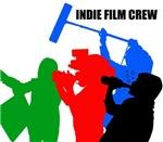 Indie Film Crew