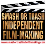 Smash or Trash logo