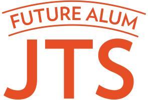 Future JTS Alumni