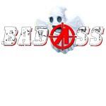 Badass Logo, Design 1