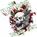Badass Horror Show