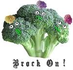 Brock On