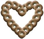 Bagel Heart