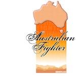 Australian Fighter shirts, classy landscape design