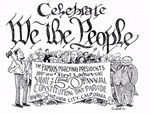 2016 50th Anniversary of the Constitution Day Para