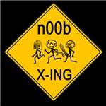 n00b X-ing