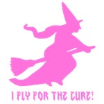 Fly for the Cure