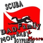 Scuba Family