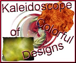 Kaleidoscope of Colorful Designs