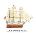 U.S.S. Pennsylvania