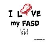 I Heart FASD
