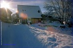 Weiermatteli in the Snow