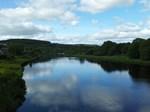 River Dee Near Aberdeen