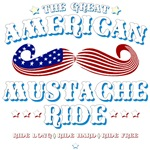The Great American Mustache Ride