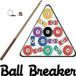 Ball Breaker Pool