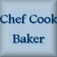 Chef Baker Cook T-shirts and Gifts