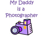 My Daddy Is A Photographer