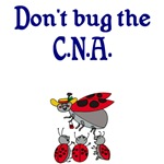 Don't Bug The CNA