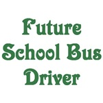 Future School Bus Driver