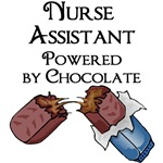 Nurse Assistant Powered by Chocolate