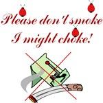 Please Don't Smoke