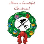 Christmas T-shirts and Gifts By Occupation