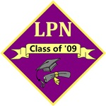 LPN T-Shirts and Gifts