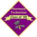 Pharmacy Tech Graduate