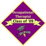 Occupational Therapist Grad