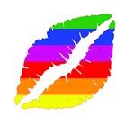 Rainbow Kiss