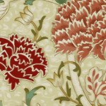 William Morris Vintage Floral