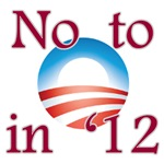 No to O in '12