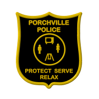 Porchville Police