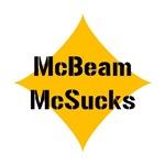 McBeam McSucks