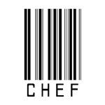 Chef Bar Code