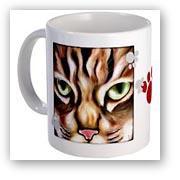 Love Animals Mugs