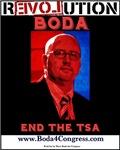 End the TSA