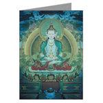 Buddhist & Buddha Cards