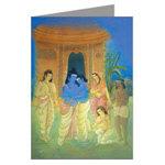 Hindu Story Cards
