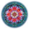 Tripur Bhairavi yantra-mandala