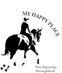 My Happy Place Logo Gear