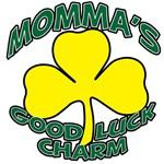 Momma's Good Luck Charm