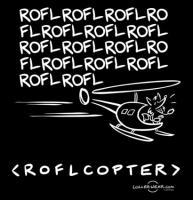 ROFLcopter!