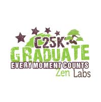 C25K Graduate - Every Moment Counts