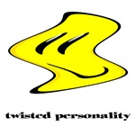 Twisted Personality