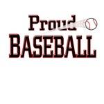 Proud Baseball