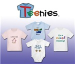Apparel for Babies, Toddlers and Cool Kids!